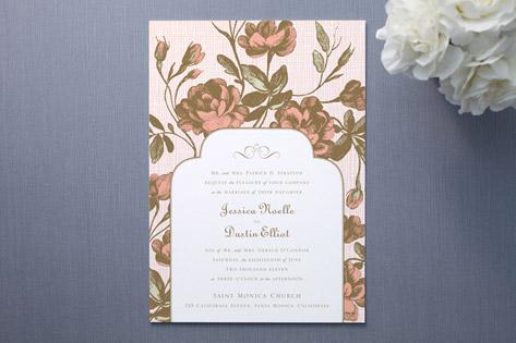 Antonia Wedding Invitations