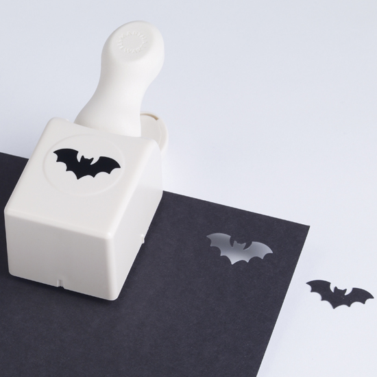 Martha Stewart Crafts Bat Paper Punch
