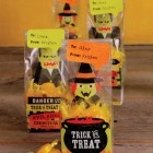 Martha Stewart Halloween Cellophane Bags