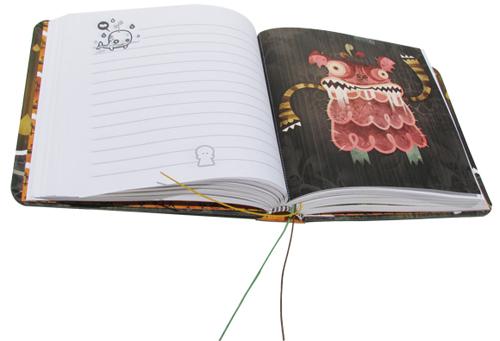 Alberto Cerriteno Chubby Book