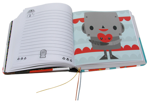 Crowded Teeth Chubby Book