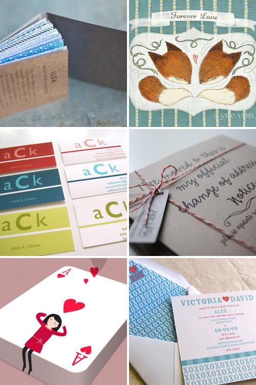 Papernstitch Paper Goods