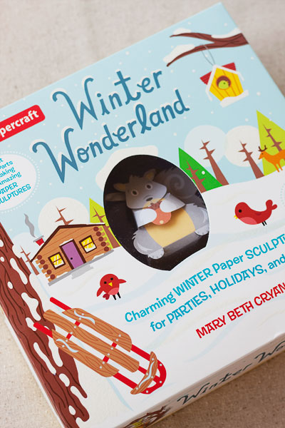 Winter Wonderland by Mary Beth Cryan