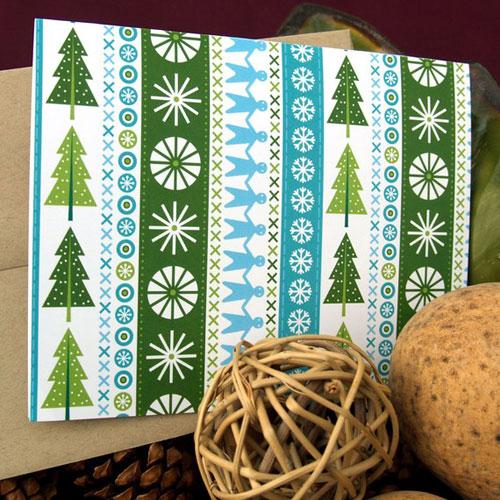 Christmas Cards Small Talk Studio
