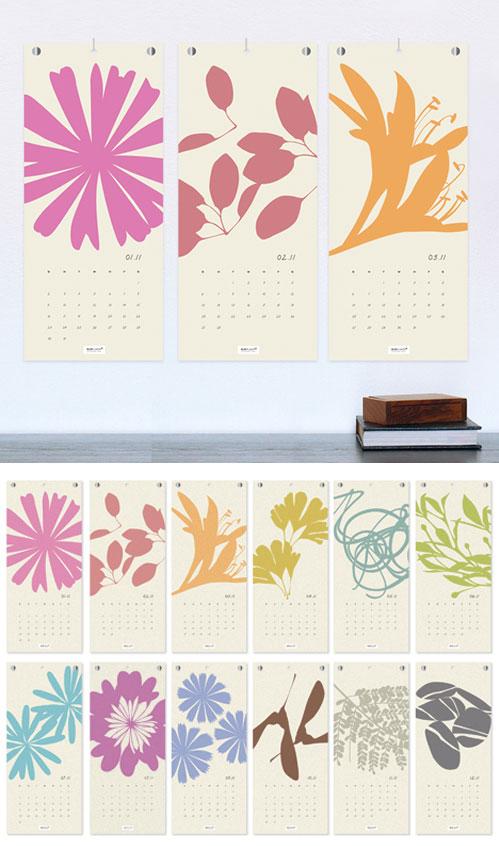 SusyJack 2011 Calendar