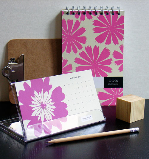 SusyJack* Desk Calendar