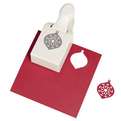 Martha Stewart Vintage Ornament Paper Punch