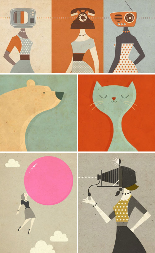 Zara Picken Art Prints