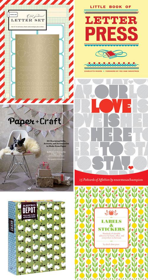 Stationery Gift Ideas Under $20