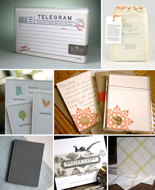 Stationery Gift Ideas
