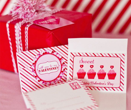 Anders Ruff Valentine's Day Printables