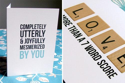 Doodlelove Valentine's Day Cards