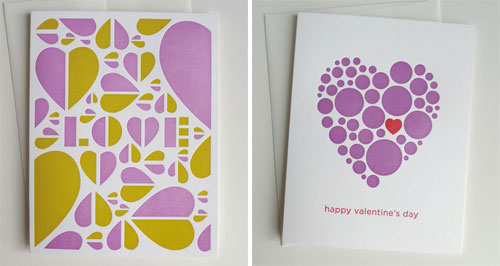 Fine Day Press Valentine's Cards