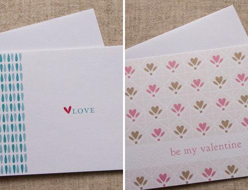 Valentine's Day Cards Laura Macchia