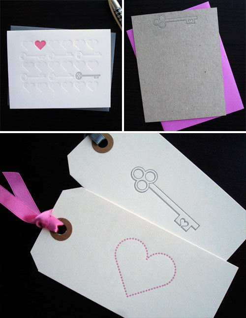 Tutta Lou Press Valentines