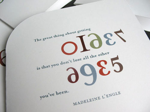 Madelaine L'Engle Older Quote
