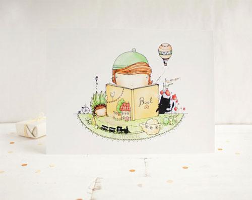 Sweet Wall Art Prints