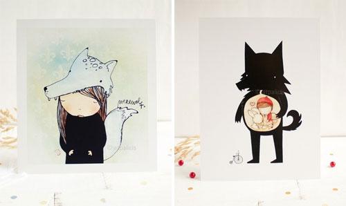 Atpalicis Art Prints