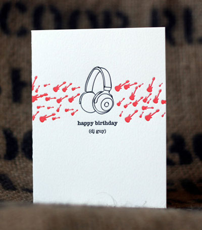 Birthday Cards For Guys By Lucky Bee Press Paper Crave