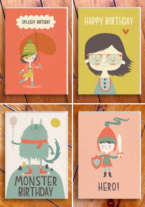 Paper And Cloth Cards Postcards Paper Crave