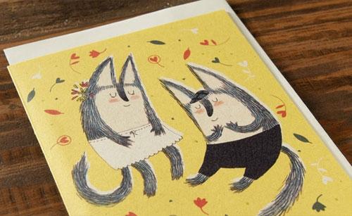 Kate Hindley Illustration