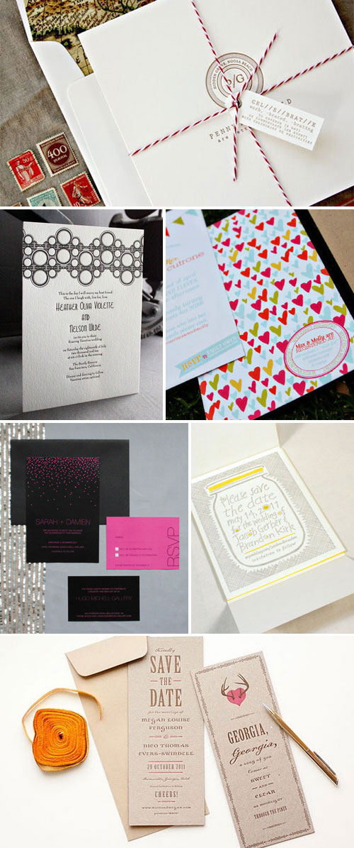 Invitation Crush Roundup