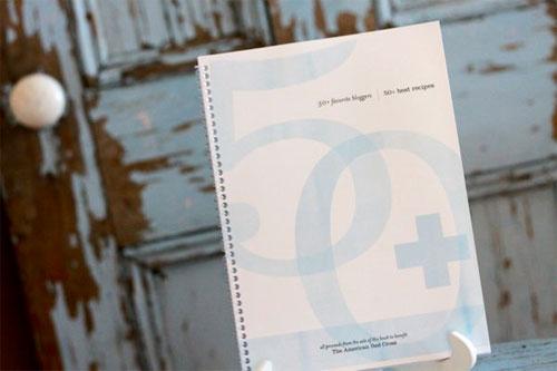 Charity Cookbook