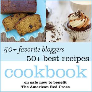 Recipes to Help Cookbook