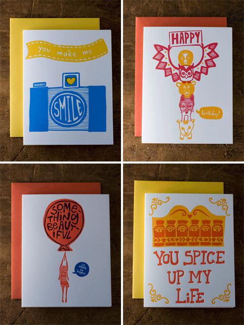 Wildhorse Press Cards