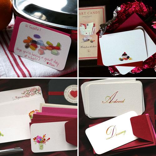 Felix Doolittle Valentine Cards
