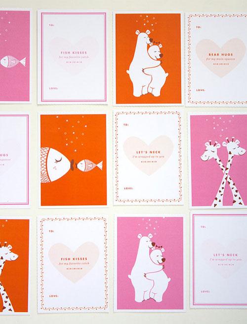 One Plus One Design Valentine's Day