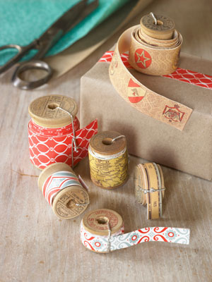 Decorative Tape Craft