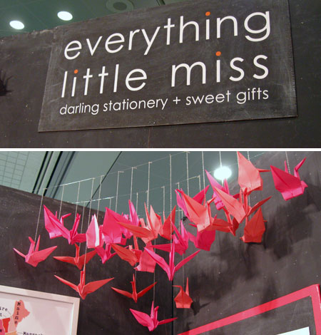 Everything Little Miss