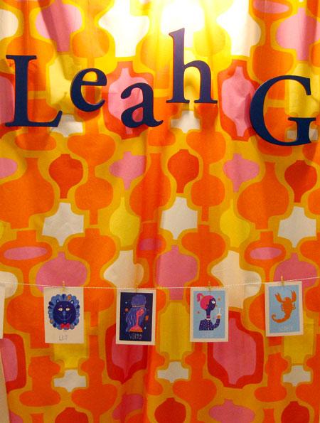 Leah Greenberg