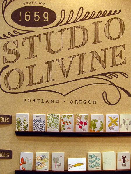 Studio Olivine