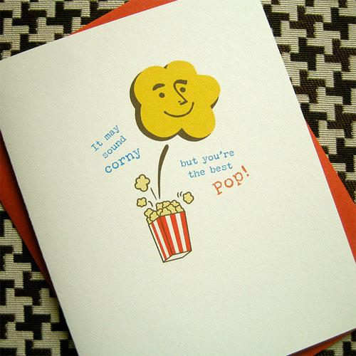 Inklosures Best Pop Card