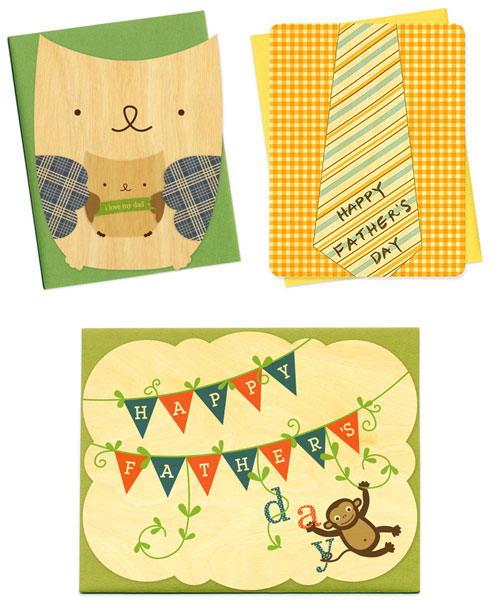 Night Owl Paper Goods Father's Day Cards
