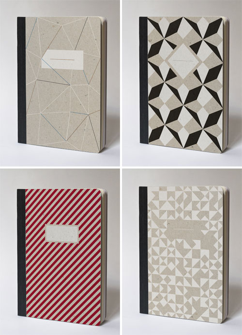 Papier Tigre Notebooks