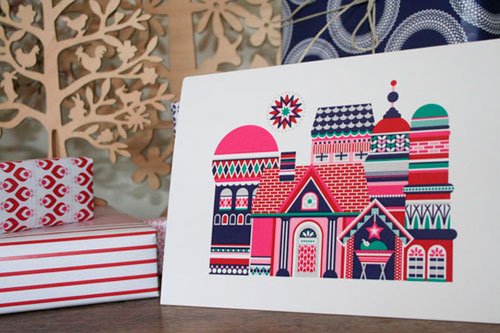 Ella Leach Designs Paper Goods