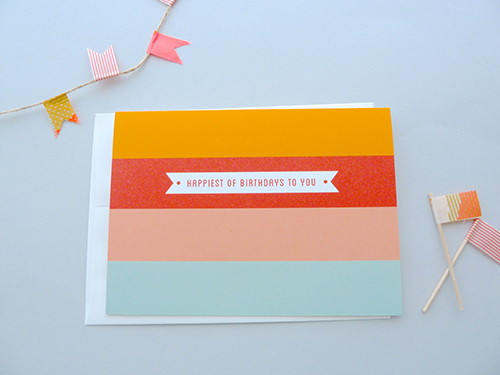 Think & Ink Studio Stationery
