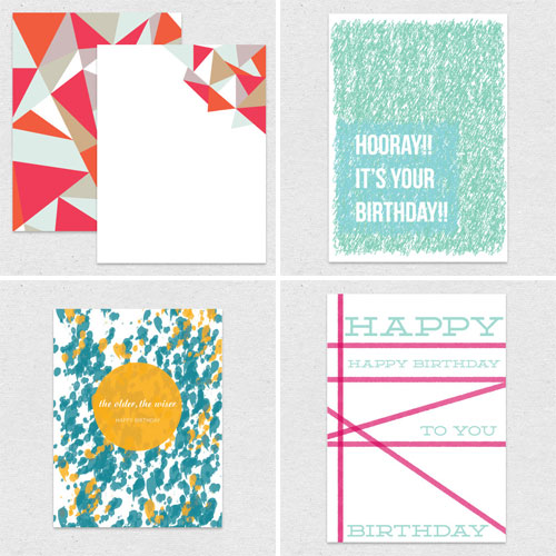 Think & Ink Studio Greeting Cards