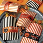 Martha Stewart Crafts Carnival Wax Treat Bags