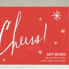 Cheers to You Holiday Cards
