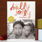 Hollygram Holiday Cards