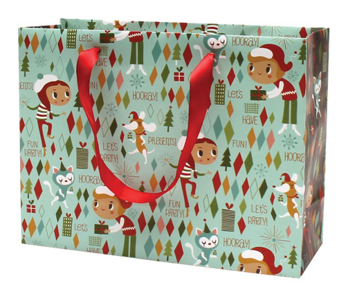 Helen Dardik Holiday Gift Bag