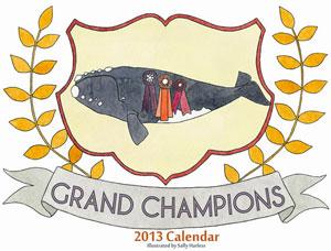 Grand Champions Calendar