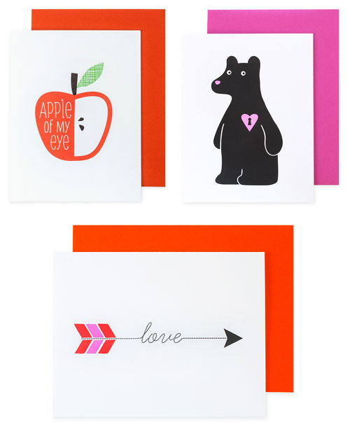 Pei Design Love Cards