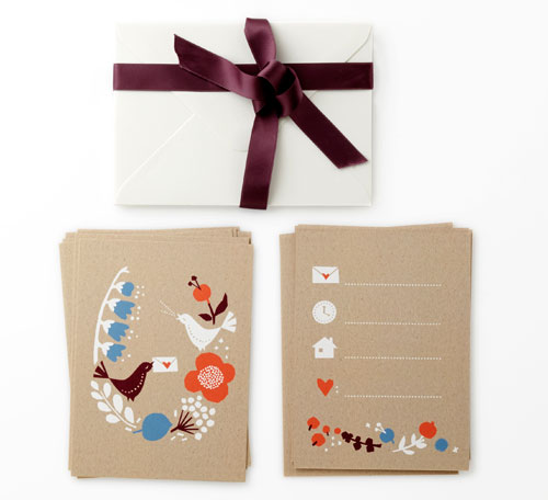 Bloom Fill-In Invitations   Darling Clementine