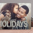 glitter-holiday-photo-cards