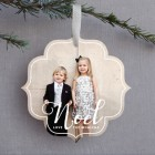 white-noel-holiday-ornament-photo-card
